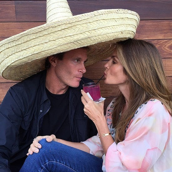 Best Pictures of Cindy Crawford and Rande Gerber