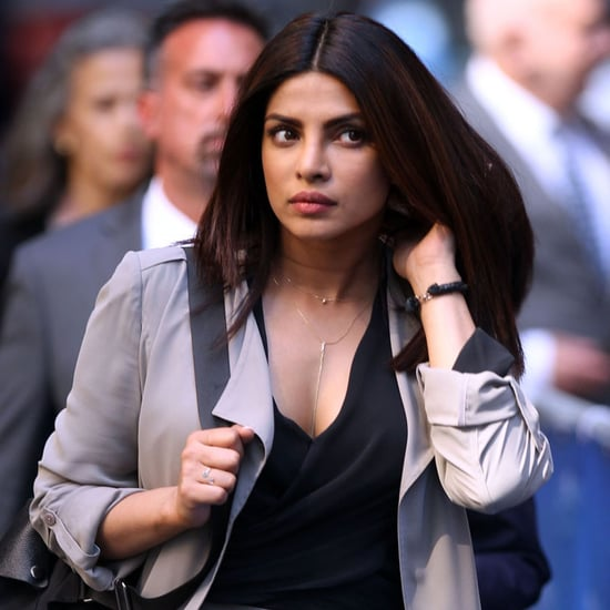 Quantico Season 2 Set Pictures