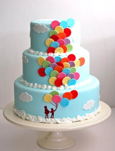 Cake Now