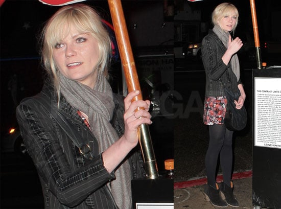Photos of Dunst