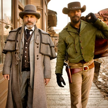 New Django Unchained Trailer With Jonah Hill