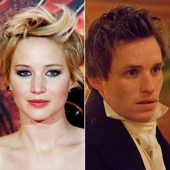 Does Jennifer Lawrence Look Like Marius From Les Misérables?