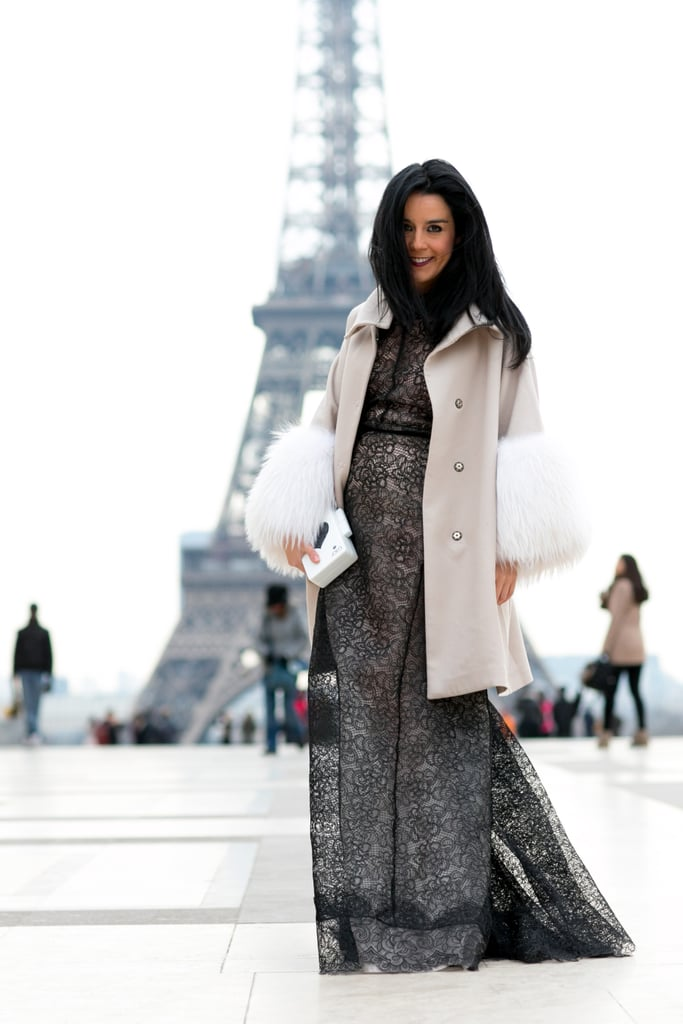 If you needed an occasion to dress up, it doesn't get more glamorous than Couture Week in Paris.