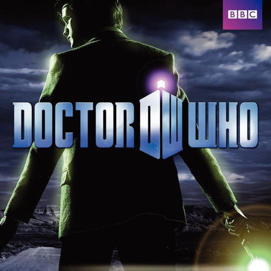 Win Doctor Who Series Six Blu-ray Set