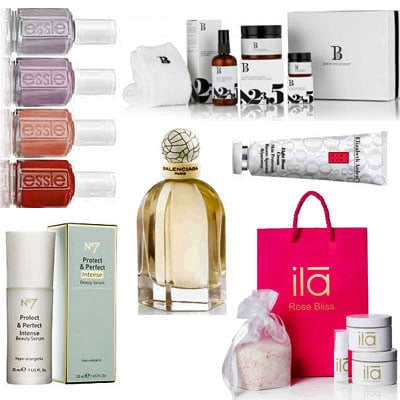 March Must Haves Mothers Day