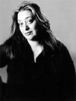 Architect Stories:  Zaha Hadid