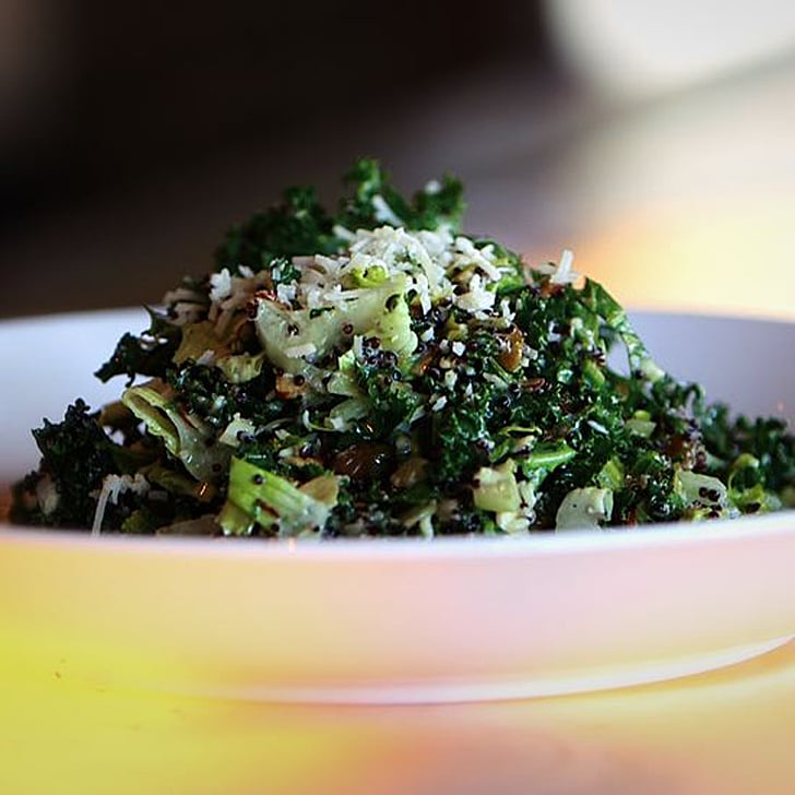 Napa Valley Grille's Kale Chopped Salad