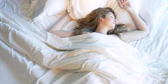 This Is What Happens To Your Body When You Stay In Bed