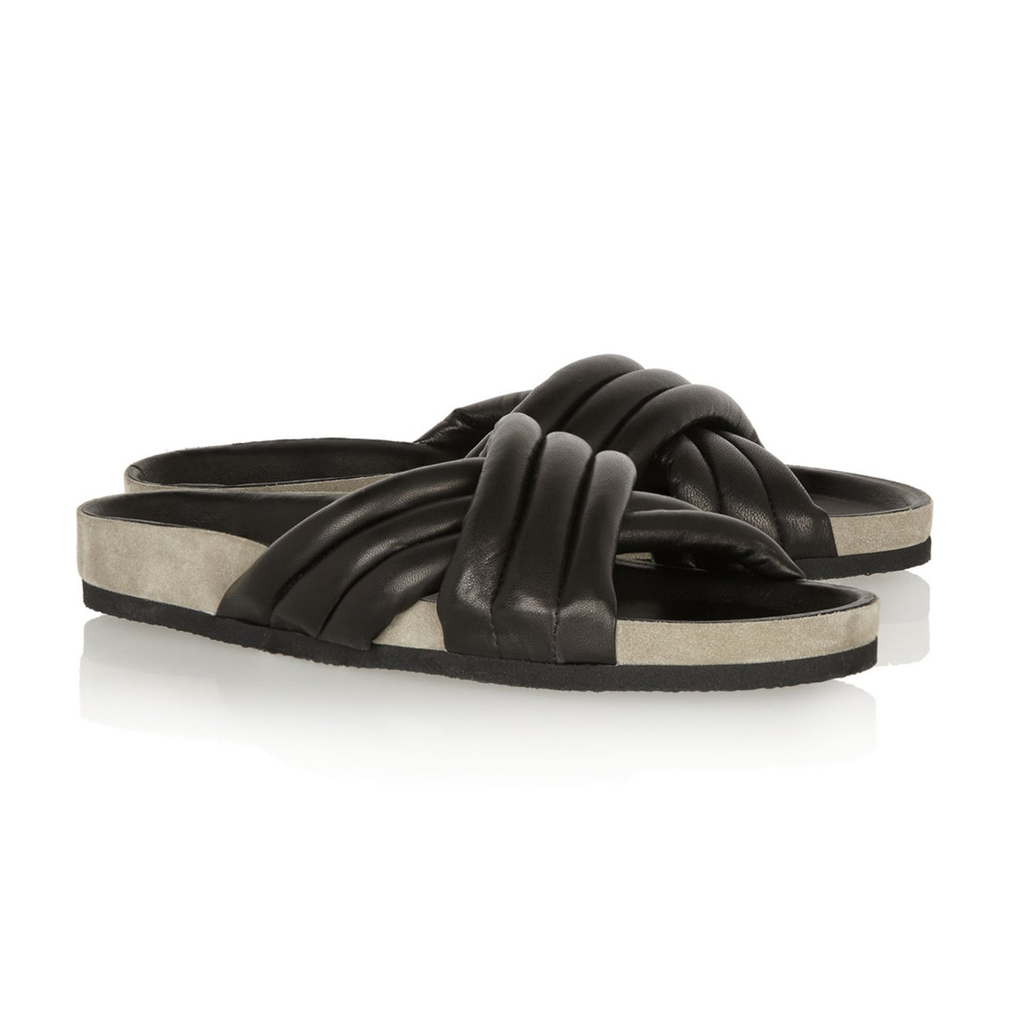 Isabel Marant Holden Slides
