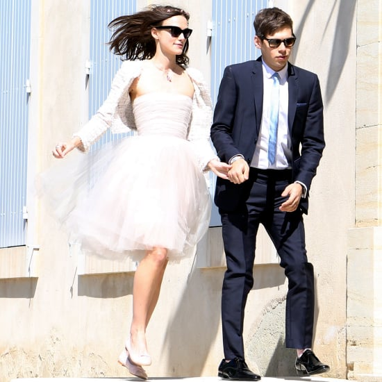 Keira Knightley Wedding Dress | Pictures