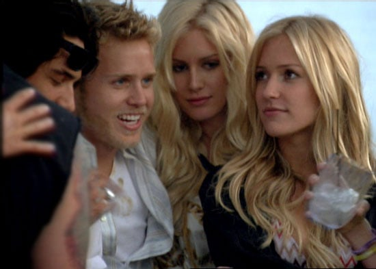 """The Hills Beauty Quiz: Episode 1, """"It's On B*tch"""""""