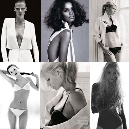 Valentine's Day Lingerie Shopping Guide: The Minimalist