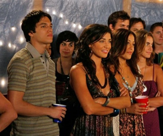 "Gossip Girl Beauty Quiz: Episode 2 ""The Freshmen"""