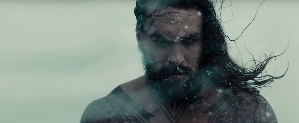 Try Not to Lose Your Mind Over the First Footage From the Upcoming Justice League Movie