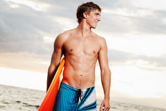 12 Reasons to Get Hot and Heavy With a Surfer Dude