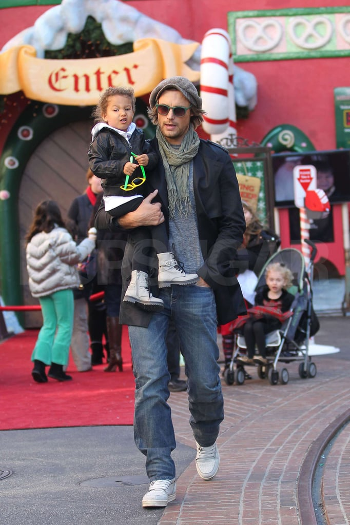 Photos of Gabriel Aubry