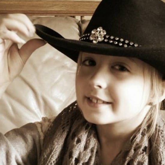 8-Year-Old Girl Diagnosed With Breast Cancer