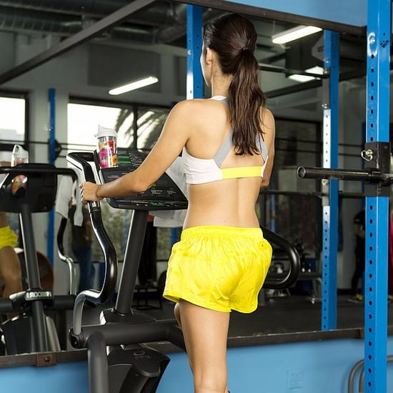 Elliptical Workouts to Tone Your Butt