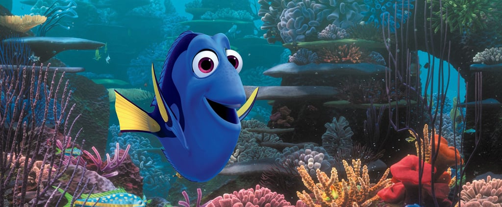 15 Memes That Perfectly Describe What It's Like to Watch Finding Dory as an Adult