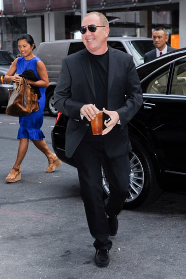 Michael Kors: Models Lie About Age; CFDA Recommends Carding Models