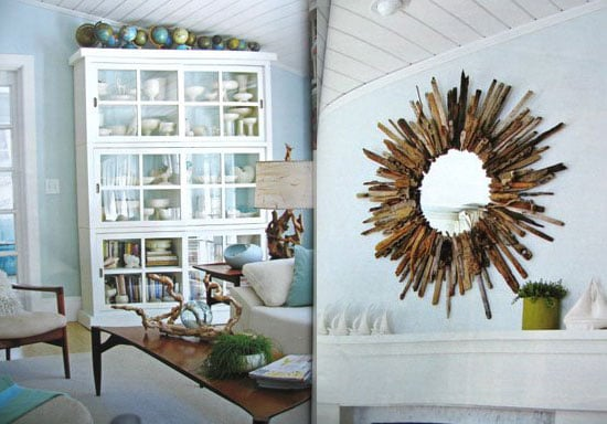 Casa Craving Recap: Seaside Cottage Chic