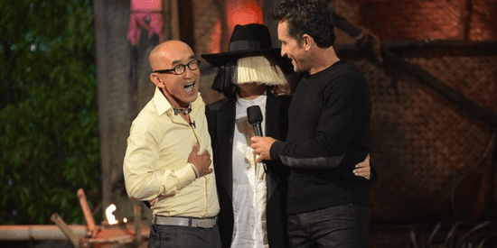 Sia Gives 'Survivor' Finalist $100K For Being An Animal Rights Activist