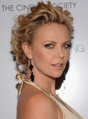 Love It or Hate It? Charlize Goes Sleepwalking