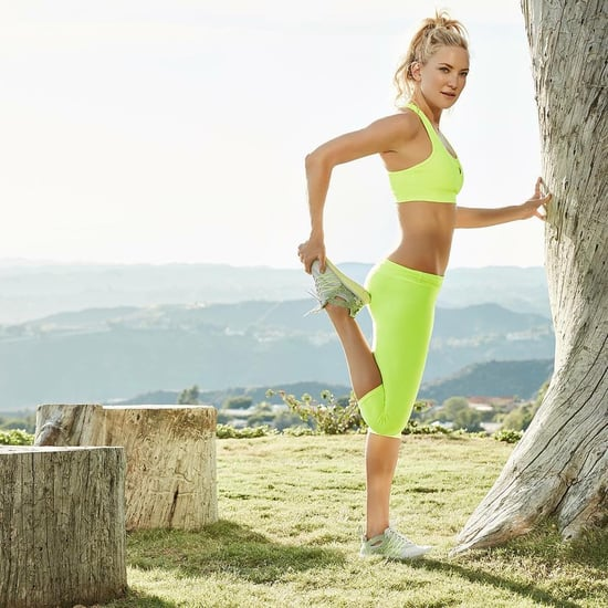 Kate Hudson Workout Inspiration