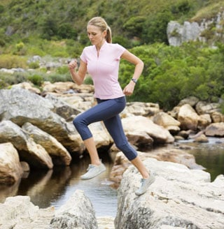 How to Green Your Running