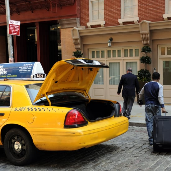 Why Cabbies Don't Want to Take Credit Cards