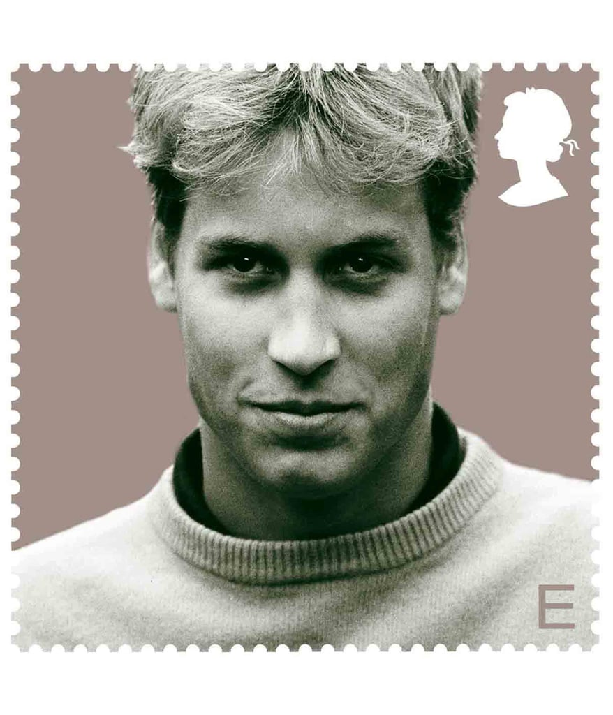 He Made Stamps Sexy