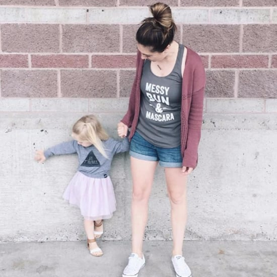 Perks of Being a Millennial Mom
