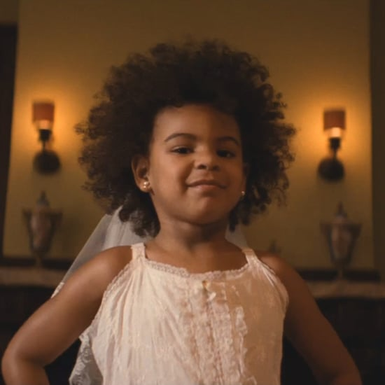 """Blue Ivy in Beyonce's """"Formation"""" Music Video   Pictures"""