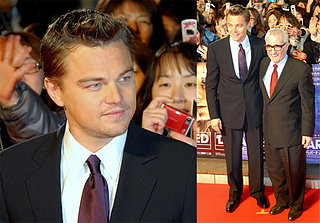 The Departed Gets Banned in China