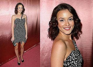 Celebrity Style: Leighton Meester