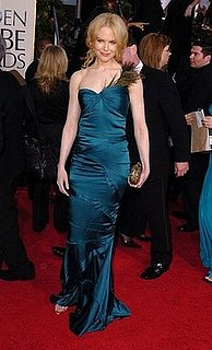 Looking Back: Golden Globe's Best-Dressed Ladies