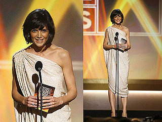Critics' Choice Awards: Katie Holmes