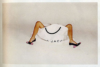 Sneak Peek: Victoria Beckham for Marc Jacobs