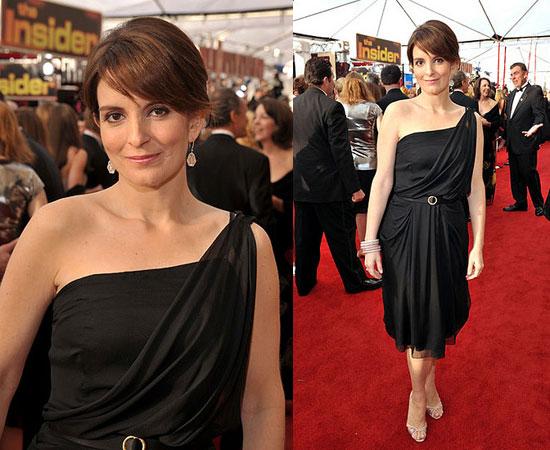 Screen Actors Guild Awards: Tina Fey