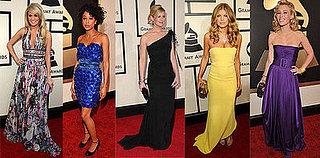Grammy Awards: Best Dressed