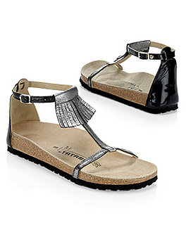 3.1 Phillip Lim For Tatami Helen Fringe Sandal: Love It or Hate It?