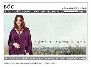 Fab Site: BocNYC.com