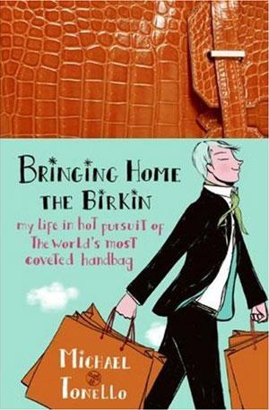 Fab Read: Bringing Home the Birkin
