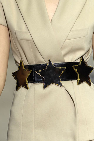 March Shopping Madness: Belt It Out