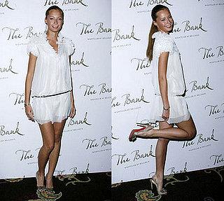 Celebrity Style: Tiiu Kuik