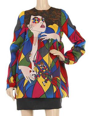 Miu Miu Lady Harlequin Bubble Tunic: Love It or Hate It?