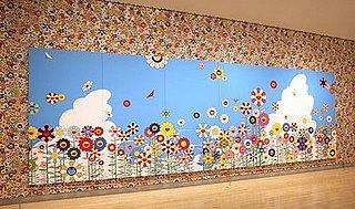 On Our Radar: Murakami-Vuitton Exhibit at the Brooklyn Museum