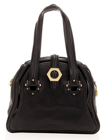 We Have a Zac Posen Handbag Winner!