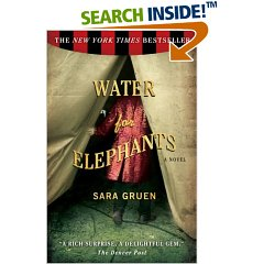Book Review: Water for Elephants