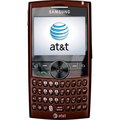 Got a new cell phone!
